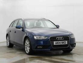 image for 2014 Audi A4 Avant 2.0 TDI SE Technik Avant 5dr Estate Diesel Manual