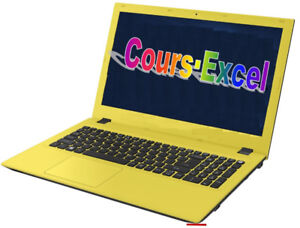 #Excel# Enseignements axés sur les exercices (130$)