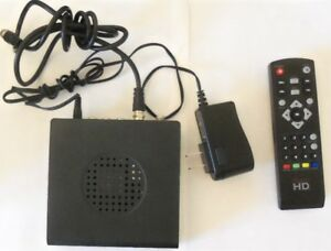 Access HD-TV Converter Digital to Analog w/Remote Model DTA1030