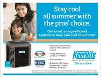 Pre-order Keeprite Air Conditioning Units