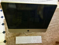 "iMac 8,1     24""  A1225 2.8 GHZ 4 Gigs of ram"