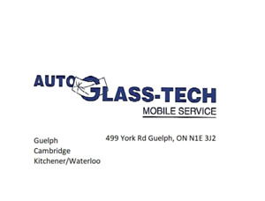 Auto Glass-Tech ~ Windshield Replacement/Repair ~ Mobile Service