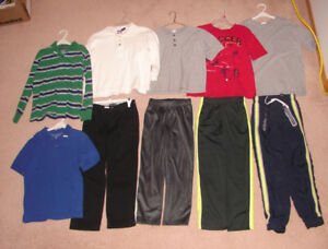 Boys Clothes, Jackets, Pj Pants, Dress Wear - 7, 7/8, 8, 10, 12