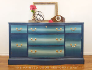 Buffet/Sideboard/Dresser/Entryway Unit/TV Unit/Linen Storage