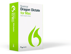 Dragon Dictate for Mac Worth $230