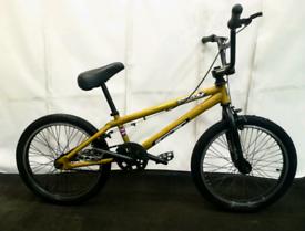 Vintage GT Jamie Bestwick Pro Signature Mid School BMX Bike Bicycle