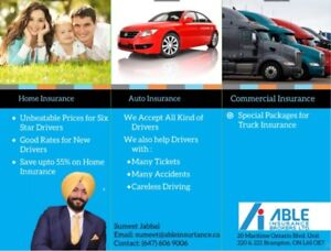 CHEAP AUTO INSURANCE || SAVE UPTO 60% || INSTANT ONLINE QUOTES