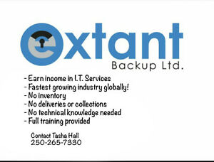 Computer Backup Services!