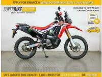 2018 18 HONDA CRF250 RALLY BUY ONLINE 24 HOURS A DAY