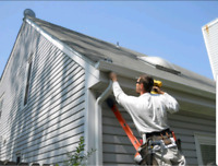 Eavestrough installers wanted! 403-831-6952