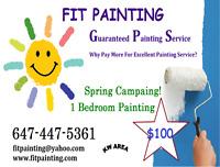Professional Painting Service, Painters, Paint , Painter