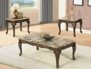 COFFEE TABLE STARTING AT $39