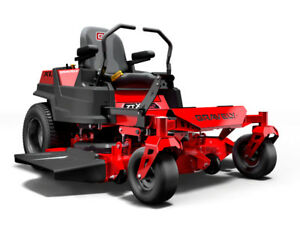 NEW-Gravely ZT XL 52 Riding Lawn mower