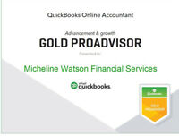 QuickBooks Online Certified Advance ProAdvisor