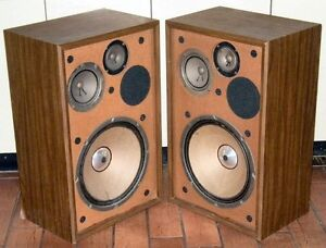 """RIDICULOUS BARGAIN! EDS 660 3-Way Speakers 12"""" Woofer"""