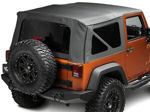 Jeep jk soft top for sale!!