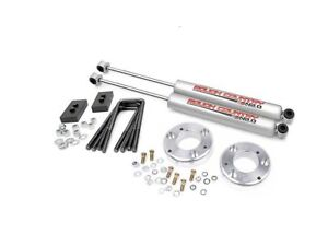 Lift kit leveling kit suspension lift 2.5 ford gm chevy dodge