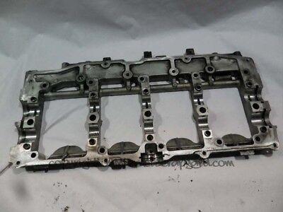 Isuzu Trooper Duty 3.0 91-02 Gen2 4JX1 cam shaft camshaft bearing mount plate