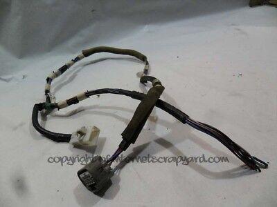 Toyota Hiace Hi-ace Gen4 Mk4 LH NSF pass door wiring loom harness