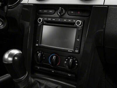 (MUSTANG) OE-Style GPS Navigation w/ Bluetooth & Back-Up Camera (05-09 All)