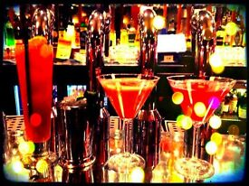 EXPERIENCED BAR & WAIT STAFF - BUSY CLAPHAM BAR NEEDS YOU! SW4 7UG