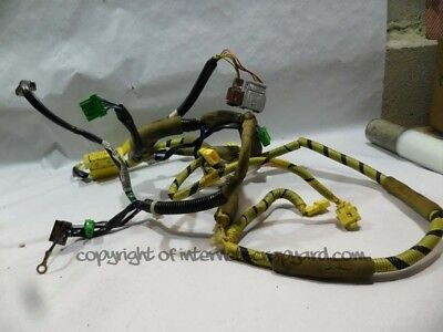 Honda Prelude MK5 2.2 VTEC 96-01 H22A5 Airbag SRS wiring loom harness