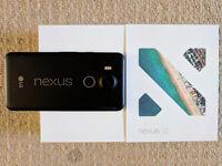 LG Nexus 5x 16Gb Phone, Unlocked, Great Condition