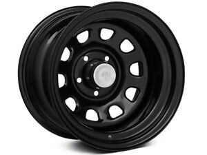 ISO: Deep dish Jeep wheels