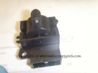 Jeep Grand Cherokee WJ 99-04 3.1 OSF RH front seat adjustment switch button