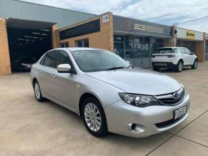 2010 Subaru Impreza Sedan. Automatic. Low kms. $8500 Hindmarsh Charles Sturt Area Preview