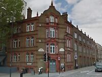 Cost Effective Office Space for 14 People near Waterloo/Southwark SE1