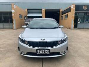 2016 Kia Cerato YD MY17 S. Automatic. One owner. Only $13500 Hindmarsh Charles Sturt Area Preview