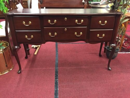 Harden Queen Anne Buffet Sideboard/ Server - Delivery Available