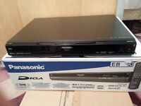 Panasonic DVD Recorder DMR-EX78, HD 250GB like a new