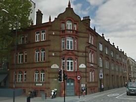 Office space in London SE1 for rent   From £113 per person p/w   No Agency Fees