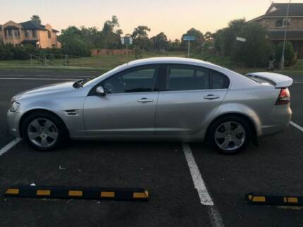 2007 Holden Calais Sedan VE Auto Very Good Condition 140500 KM Liverpool Liverpool Area Preview