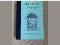 Dishoom cook book
