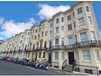 *AVAILABLE SEPTEMBER 2021* Luxury, newly refurbished 3 bedroom flat in Central Hove STUDENTS WELCOME