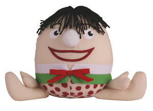 Play School Humpty Dumpty Large Plush  30cm NEW