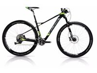Looking for an Elios Mountain bike