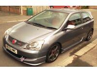 Honda Civic type r forsale