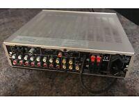 Denon AVR-F100 Video/Audio receiver