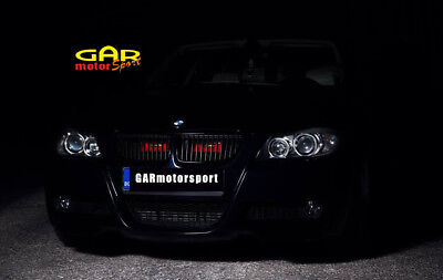 BMW E90, E91, E92, E93 AIR SCOOP, RAM AIR InTake+ RAM AIR GARmotorsport