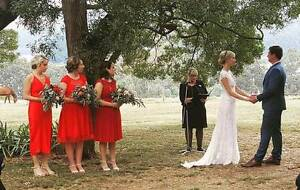Civil Ceremonies - Experienced Celebrant Scoresby Knox Area Preview