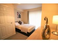 Last Double En-Suite Room Left! Quiet Street! Balby!