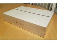 Apple iPad Air 2 16gb Brand New Unopened