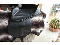 Pony Cub Saddle