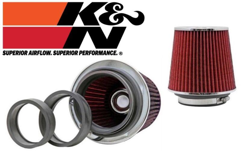 MACE COLD AIR INTAKE KIT /& K/&N FILTER FOR FPV PURSUIT BA BF BOSS 290 302 5.4L V8