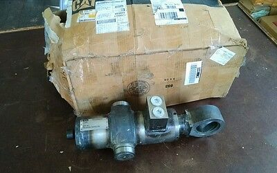 124-3844 Fit Caterpillar Hydraulic Cylinder Group Deuce 3030 Suspension Parker