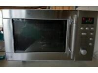 Microwave Stainless steel 800w